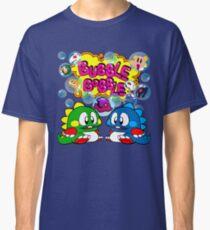 Bubble Bobble Retro Classic T-Shirt