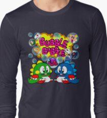 Bubble Bobble Retro T-Shirt