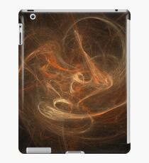 Lonely Thing - Warm Chromatic iPad Case/Skin