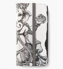 Ganesha iPhone Wallet/Case/Skin