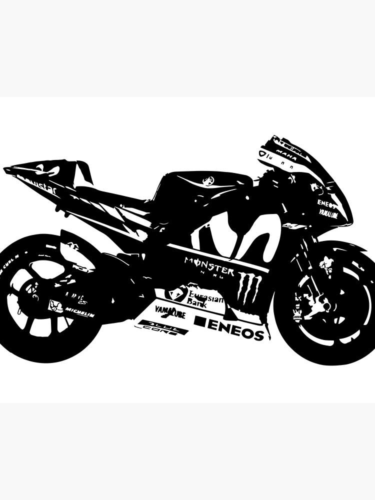2014 Ducati Monster Clip Ons