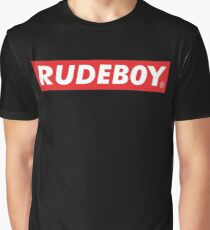 Rudeboy Graphic T-Shirt
