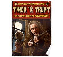 Trick 'r Creep Poster