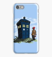 The Doctor's Wife iPhone Case/Skin