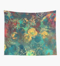 flowers 14 Wall Tapestry