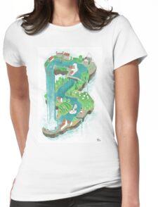 Perpetual World T-Shirt
