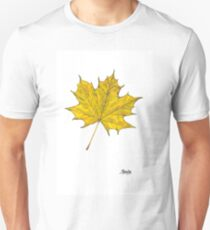 Tanglewood Maple Unisex T-Shirt