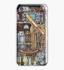 Telescopalis iPhone Case/Skin