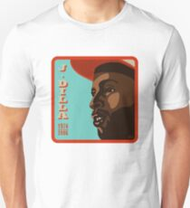 J. Dilla Unisex T-Shirt
