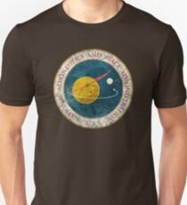 NASA Vintage Seal T-Shirt