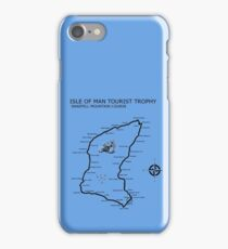 The Isle of Man TT iPhone Case/Skin