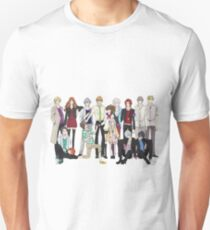 Brother's Conflict Unisex T-Shirt