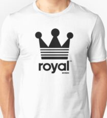 Royal Crown-Revision Apparel™ T-Shirt