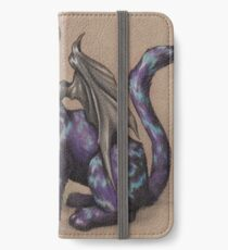 Pet Monsters - RedBubble Challenge October 2016 iPhone Wallet