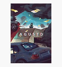 AGUST D - 724148 Photographic Print