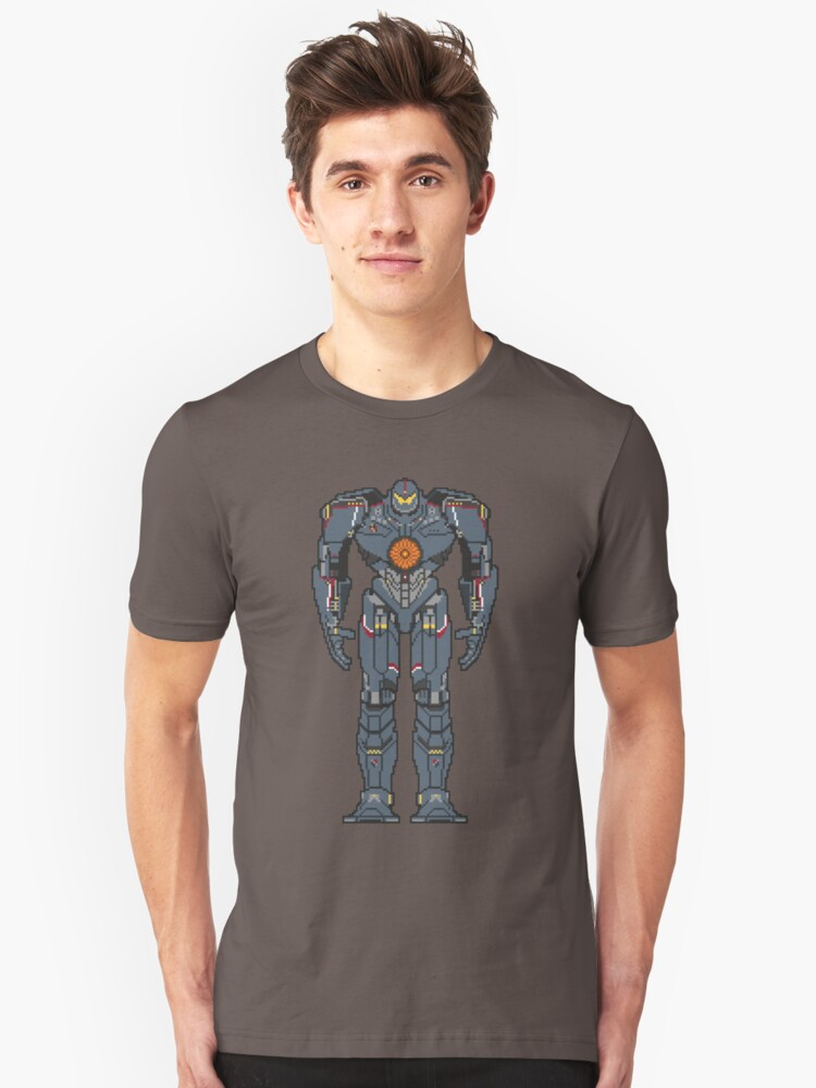 We Created Monsters Unisex T-Shirt Front
