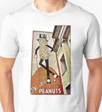 """"""" Mr. Peanut """" T-Shirt"""