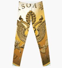 JAF Medallion Leggings