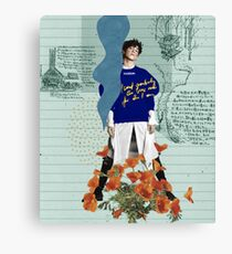 HB - Yugyeom Canvas Print