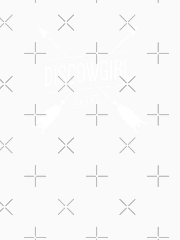 «DISCOWGIRL V2 - W» par FAHRO