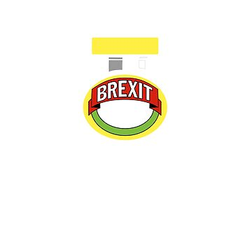 Brexit - LOVE IT by thisleenoble