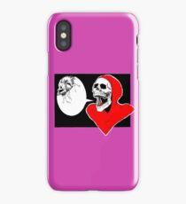 Bardee Num Num iPhone Case