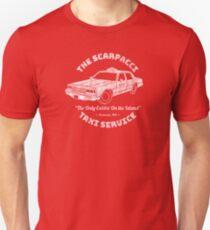 Scarpacci Taxi Service Unisex T-Shirt