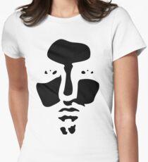 [!] FACE TEST [a] [black] T-Shirt