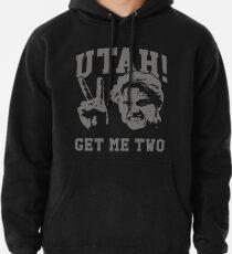 Sudadera con capucha Utah Get Me Two