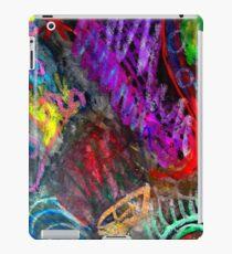 Chaos Colorized iPad Case/Skin