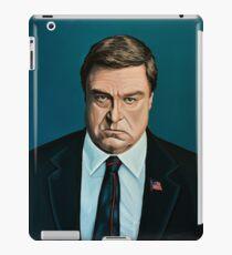 John Goodman Painting iPad Case/Skin