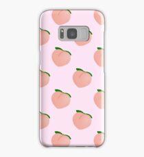 Peaches Samsung Galaxy Case/Skin