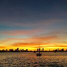Sunset Place Miami by LUISPENA