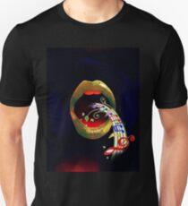 Boca cantora T-Shirt