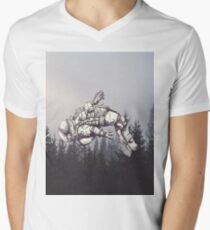 Lost in this World  T-Shirt