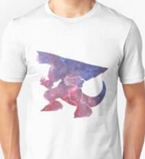 Palkia Nebula Art Unisex T-Shirt