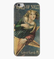 100 Years of Infinite Sadness  iPhone Case