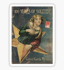 100 Years of Infinite Sadness  Sticker