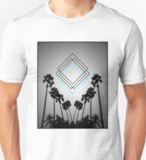 Palm Squares T-Shirt