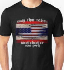 Muay Thai Nation '14 Unisex T-Shirt