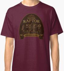 Dapper Raptor Classic T-Shirt