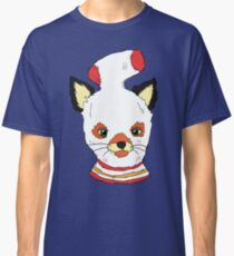 Fantastischer Mr.Fox - Ash Classic T-Shirt