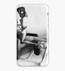 Casual Lover iPhone Case/Skin