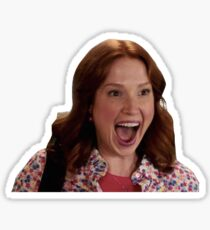 Kimmy Schmidt Sticker