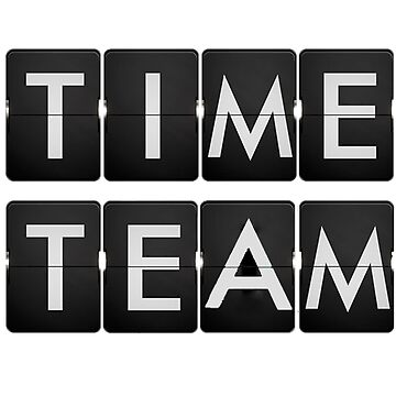 TIME TEAM by screamqueens