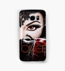 Once Upon A Time S6 Samsung Galaxy Case/Skin
