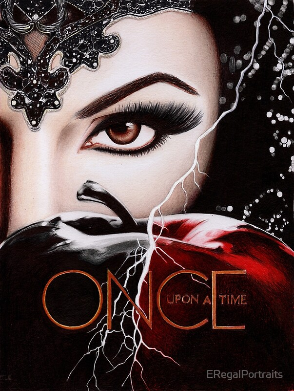 Once Upon a Time saison 6 en vo / vostfr (Episode 21 VOSTFR)