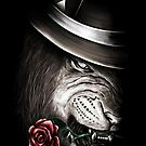 The Conjurer by Lou Patrick Mackay