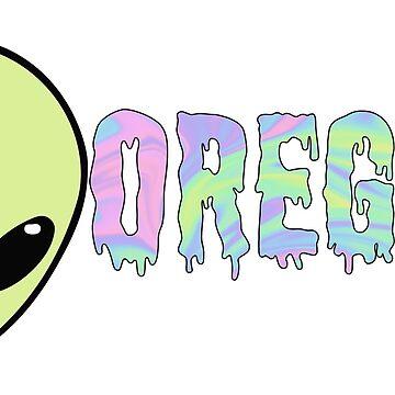 oregon alien by lawjfree