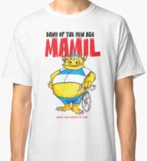 Mamil (white) Classic T-Shirt